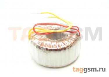 ТТП-15 (12В, 1А) Тороидальный трансформатор