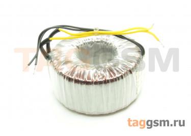 ТТП-10 (15В, 0,65А) Тороидальный трансформатор