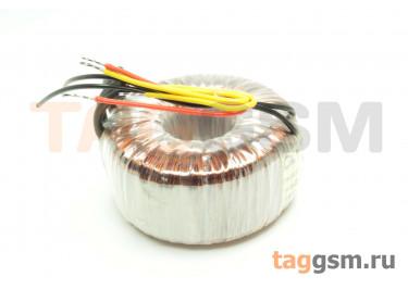 ТТП-10 (2х18В, 0,3А) Тороидальный трансформатор