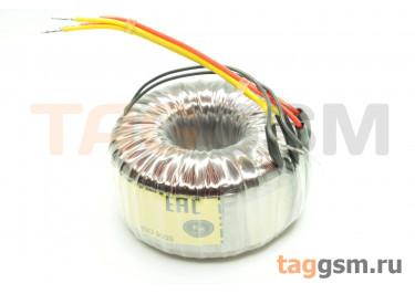 ТТП-10 (2х15В, 0,4А) Тороидальный трансформатор