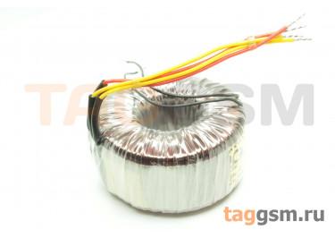 ТТП-10 (2х12В, 0,45А) Тороидальный трансформатор