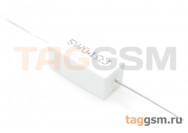 Резистор постоянный 5Вт 0,1 Ом 5% (SQP-5W-0R1)