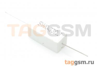Резистор постоянный 5Вт 0,33 Ом 5% (SQP-5W-0R33)