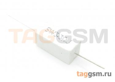 Резистор постоянный 5Вт 3,3 Ом 5% (SQP-5W-3R3)
