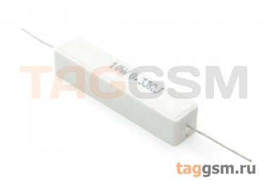 Резистор постоянный 10Вт 0,33 Ом 5% (SQP-10W-0R33)