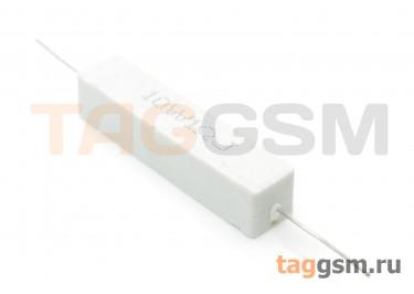 Резистор постоянный 10Вт 1 Ом 5% (SQP-10W-1R)