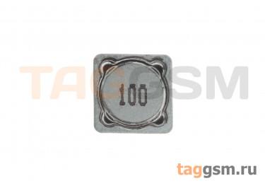 CD127-100K Индуктивность SMD 10мкГн 5,4А 10%