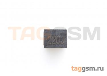 NLV32T-220-J-PF Индуктивность SMD 22мкГн 110мА 5%