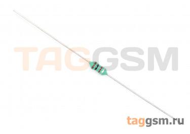 EC24-101K (3x7мм) Индуктивность 100мкГн 0,165А 10% [AL0307-101K]