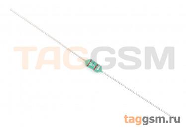 EC24-102K (3x7мм) Индуктивность 1 мГн 0,06А 10% [AL0307-102K]