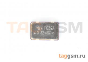 Кварцевый резонатор 32,768 кГц 4-конт. (SMD5032)
