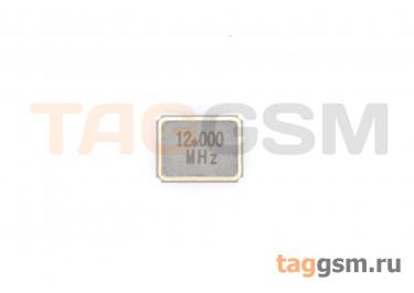 Кварцевый резонатор 16 МГц (SMD3225)