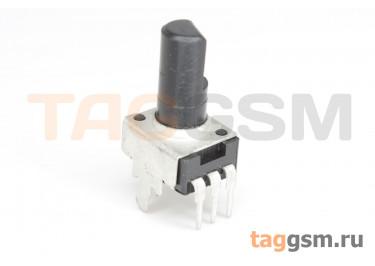 R0902N-B203-20F Резистор переменный 20 кОм 20% тип-B