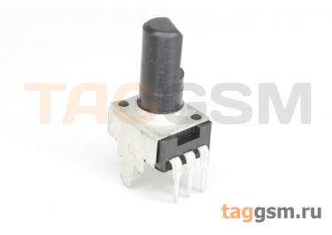 R0902N-B501-20F Резистор переменный 500 Ом 20% тип-B