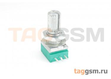 R097N-B503-15KQ Резистор переменный 50 кОм 20% тип-B