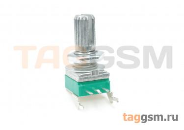 R097N-H10-B103-15KQ Резистор переменный 10 кОм 20% тип-B