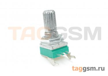 R097N-H10-B104-15KQ Резистор переменный 100 кОм 20% тип-B