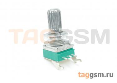 R097N-H10-B503-15KQ Резистор переменный 50 кОм 20% тип-B