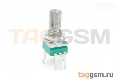 R097N-V10-B103-15KQ Резистор переменный 10 кОм 20% тип-B