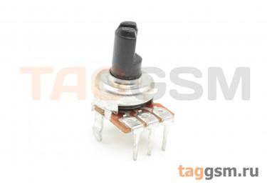 R1212N-B102-20F Резистор переменный 1 кОм 20% тип-B