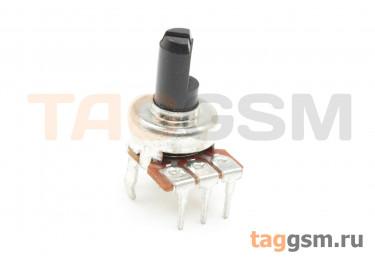 R1212N-B103-20F Резистор переменный 10 кОм 20% тип-B