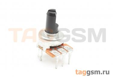 R1212N-B104-20F Резистор переменный 100 кОм 20% тип-B