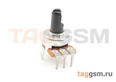 R1212N-B105-20F Резистор переменный 1 МОм 20% тип-B