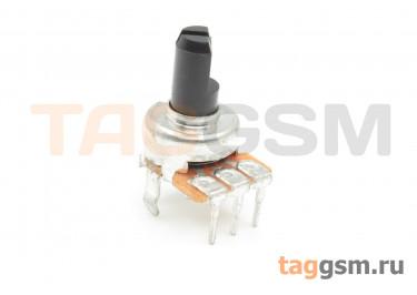 R1212N-B203-20F Резистор переменный 20 кОм 20% тип-B