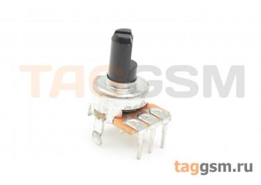 R1212N-B503-20F Резистор переменный 50 кОм 20% тип-B