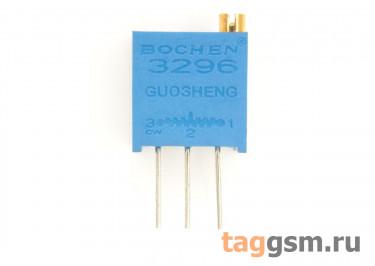 3296W-103 Резистор подстроечный многооборотный 10 кОм 10%