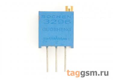 3296W-503 Резистор подстроечный многооборотный 50 кОм 10%