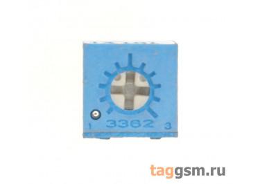 3362P-101 Резистор подстроечный 100 Ом 10%