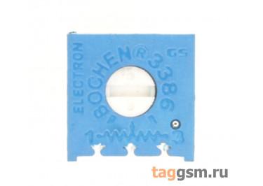 3386P-101 Резистор подстроечный 100 Ом 10%