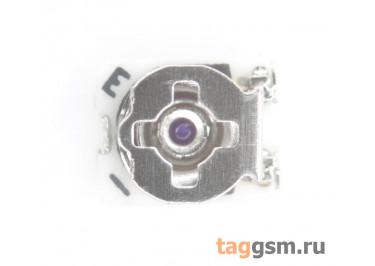HDK-3x3-102 Резистор подстроечный SMD 1 кОм 25%