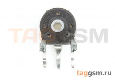 PT063-102 Резистор подстроечный 1 кОм 10%