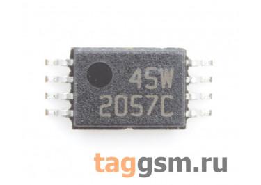 BQ2057CTS (TSSOP-8) Контроллер заряда Li-Ion Li-Pol батареи