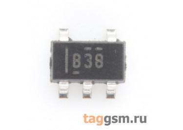 INA138NA (SOT-23-5) Монитор токового шунта