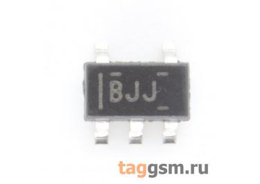 INA193AIDBV (SOT-23-5) Монитор токового шунта
