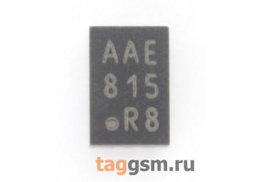MCP73831T-2ACI / MC (DFN-8-EP) Контроллер заряда Li-Ion / Li-Polymer батарей