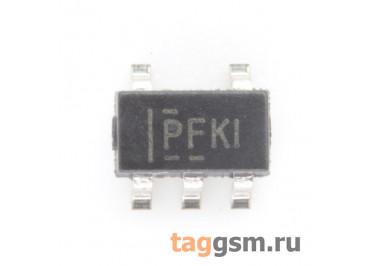 TPS60400DBVR (SOT-23-5) Преобразователь постоянного тока