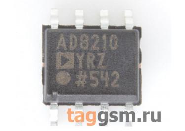 AD8210YRZ (SO-8) Монитор токового шунта