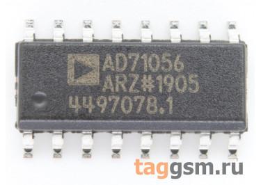 AD71056ARZ (SO-16) Измеритель энергии