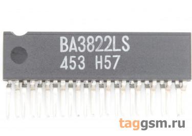 BA3822LS (ZIP-24) Аудиопроцессор