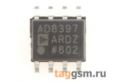 AD8397ARDZ (SO-8) Сдвоенный операционный усилитель