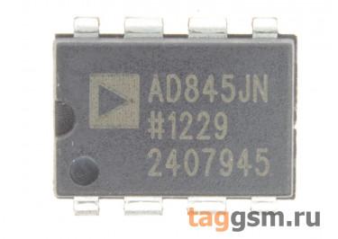 AD845JNZ (DIP-8) Прецизионный операционный усилитель
