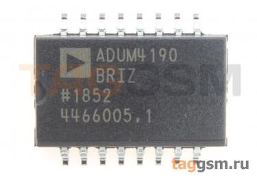 ADUM4190BRIZ-RL (SO-16) Развязывающий усилитель