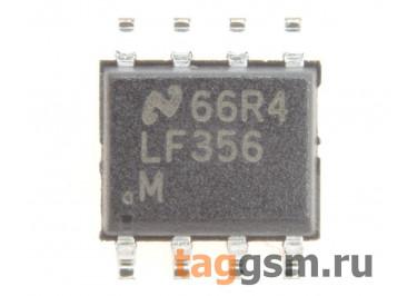 LF356M (SO-8) Операционный усилитель