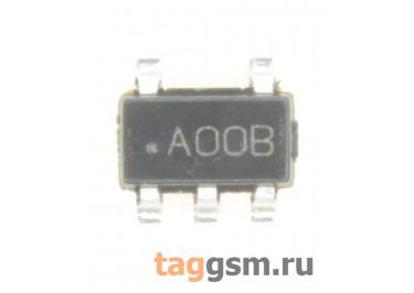 LMC7101BIM5X / NOPB (SOT-23-5) Одноканальный компаратор с низким потреблением