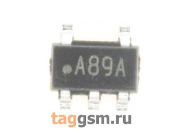 LMH6609MF / NOPB (SOT-23-5) Одноканальный операционный усилитель 900МГц