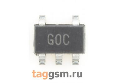 ADCMP600BRJZ (SOT-23-5) Одноканальный быстродействующий компаратор